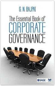 Best Selling Corporate Governance books, Corporate governance books, Latest corporate governance books,