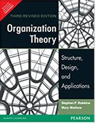 Topmost Organizational Theory books, Most readable Organizational Theory Books, Best Organizational Books of 2019,