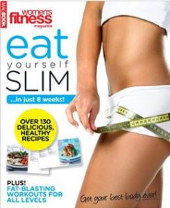 Fast-Selling Women Fitness Books, Most Readable Women Fitness Books.