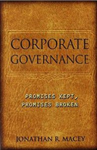 Most popular corporate governance books, Most Readable Corporate governance books, Best Books on corporate governance.