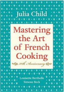 Most Readable French Food Books, Most Popular French Cooking Books,