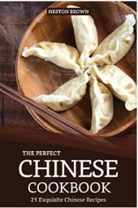 Top 10 Best Chinese Cookbooks, Good Chinese Cooking Books.