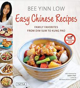 Most Readable Chinese Cookbooks, Topmost Chinese Cooking Books,