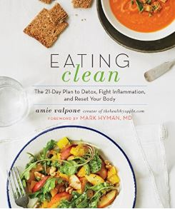 Good Healthy Cooking Books, Great Healthy Recipe Books.