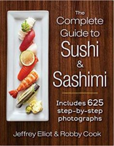 Most Famous Japanese Recipe Books, Best Japanese Cooking Books,