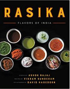 Indian Cookbooks of All Time, Some Indian Cookbooks to Read