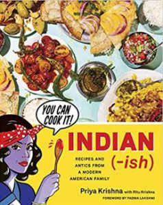 Indian Cookbooks of All Time, Some Indian Cookbooks to Read.