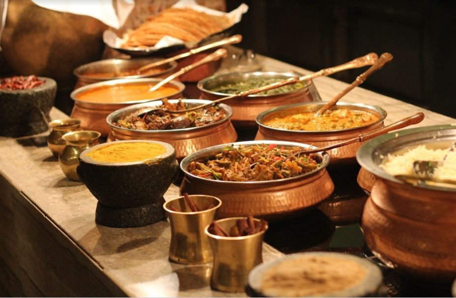 Most Readable Indian Cookbooks, Important Indian Cookbooks, Indian Cookbooks of All Time, Some Indian Cookbooks to Read.