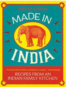 Important Indian Cookbooks