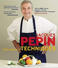 French Cookbooks, Famous French Cooking Books.