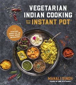 Top 10 Best Indian Cookbooks, Most Readable Indian Cookbooks
