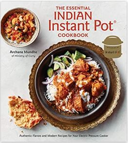 Best Indian Cookbooks, Best Selling Indian Cookbooks