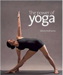 Top 10 Yoga Books, Top Selling Yoga Books