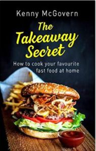 best selling fast food recipe books, most popular fast food recipe books,