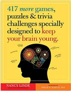 Best Brain Teaser Books, Best Selling Brain Teaser Books