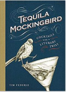 Most Popular Cocktail books, Most Readable Cocktail Books,