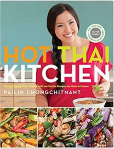 Most Popular Thai Cooking Book, Most Readable Thai Recipe Books,