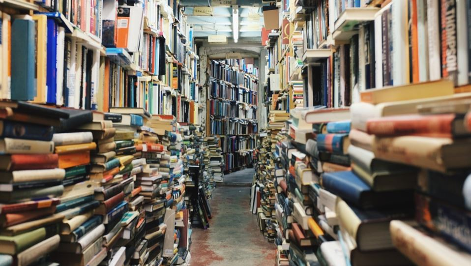 Most Valuable Education Books, Top 10 Education Books.