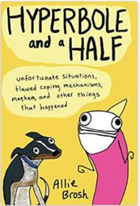 Recommended Humor Books, Humor Books of All Time,