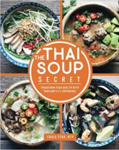 Good Thai Food Books, Great Thai Cooking Books,