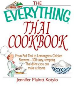 Best Thai Food Books, Best Selling Thai Recipe Books, Most Popular Thai Cooking Book, Most Readable Thai Recipe Books,
