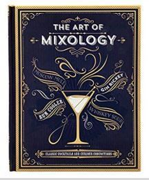 Best Cocktail Books, Best Selling Cocktail Books,