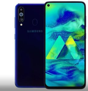 Samsung Galaxy M40 Expected Launch Date, Expected Price of Samsung Galaxy M40, Specifications of Galaxy M40,