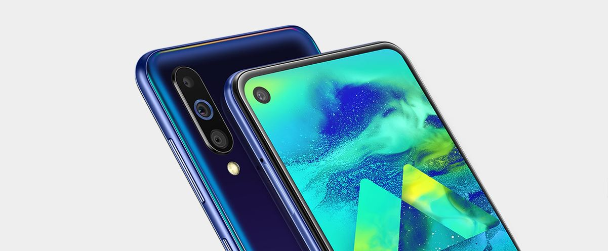 Samsung Galaxy M40 Expected Launch Date, Expected Price of Samsung Galaxy M40,