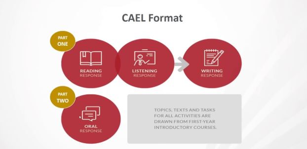 Some Important Tips to Crack the CAEL Exam | Best CAEL Books