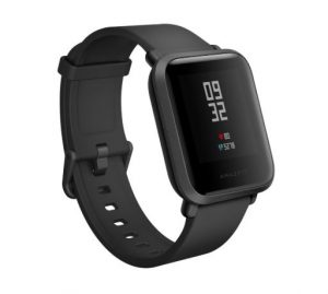 fitness tracker with a stopwatch, best fitness tracker on Amazon.