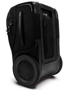 best smart luggage 2018, best smart luggage 2019, smart luggage with removable battery, away luggage,