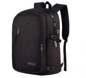 smart backpack amazon, smart backpack anti-theft,
