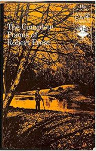 Best Robert Frost Books of All Time, Important Robert Frost Books,