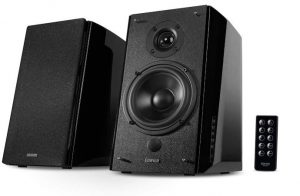best powered bookshelf speakers audiophile, best powered bookshelf speakers for vinyl,