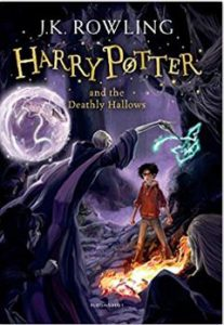 Topmost Harry Potter Book, Great Harry Potter Book