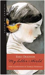 Great Emily Dickinson Books, Emily Dickinson Poetry Books,