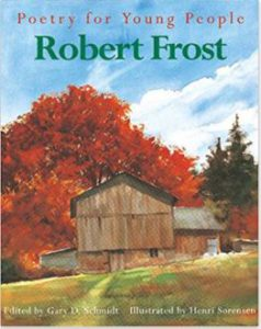 Robert Frost Facts Books, Special Robert Frost Books,