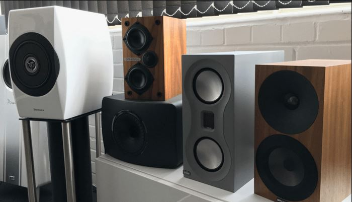 best powered bookshelf speakers, best powered bookshelf speakers 2018, best powered bookshelf speakers under 500