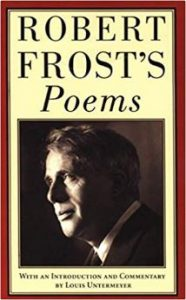 Most Valuable Robert Frost Books, Famous Robert Frost Books,