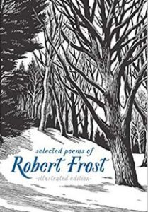 Best American Poetry Books, Top 20 Robert Frost Books.