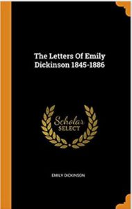 Most Important Emily Dickinson Books, Emily Dickinson Books,