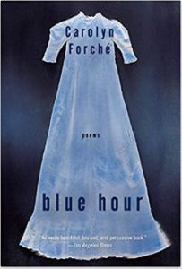 poetry books by Carolyn Forche, Carolyn Forche poetry book,