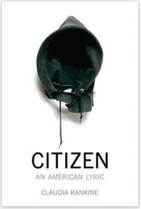 famous books of Claudia Rankine, most popular poetry books by Claudia Rankine,