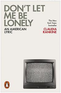 popular poetry books by Claudia Rankine, most famous books of Claudia Rankine,