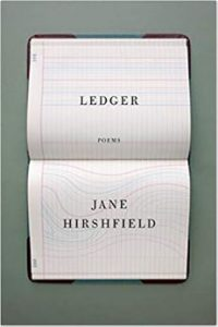 Jane Hirshfield poetry, list of poetry books by Jane Hirshfield, most famous poetry book by Jane Hirshfield,
