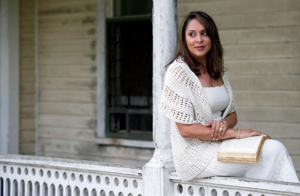 poetry books by Natasha Trethewey, Natasha Trethewey poetry book, novels of Natasha Trethewey,