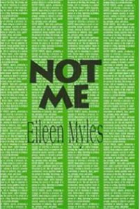 most famous book by Eileen Myles, popular books of Eileen Myles,