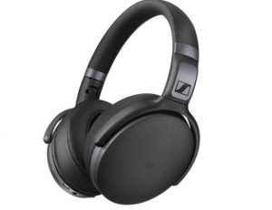 which is the best Sennheiser headphones for music, best Sennheiser wireless noise-canceling headphones,