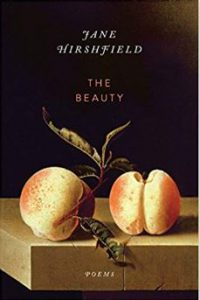 most famous poetry book by Jane Hirshfield, popular poetry books of Jane Hirshfield,
