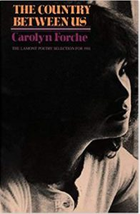 most famous book by Carolyn Forche, popular books of Carolyn Forche,